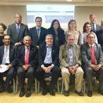Rector de la UAA participa, en su calidad de vocal, en reunión de la Comisión Ejecutiva de la AUIP