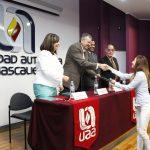 Egresa la segunda generación del diplomado en Traducción e Interpretación de la UAA