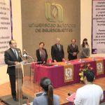Inicia en la UAA la séptima edición del Congreso Internacional