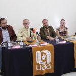 485 OFUAA ofrecerá concierto en el Teatro Aguascalientes a 1,500 personas con motivo de su quinto aniversario.
