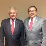 UAA desarrollará nuevas alianzas con universidades de Colombia, Brasil y Argentina