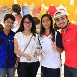 Alrededor de 500 alumnos del bachillerato de la UAA presentaron festival de francés