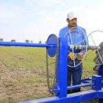 Genera UAA mecanismo que logra 80 por ciento de ahorro en producción agrícola