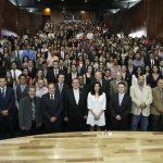Se renuevan 40 sociedades de alumnos de la UAA