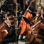OFUAA estremece el Teatro Aguascalientes con la interpretación de Carmina Burana