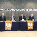 UAA entregará galardón a egresados destacados por su trabajo en el estado y el extranjero
