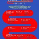 Inicia en la UAA ciclo de cine documental Ambulante Presenta