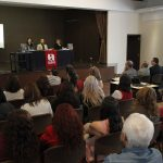 507 Presentó UAA e ICA libro conmemorativo de Jesús F. Contreras