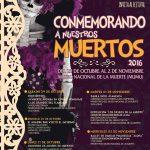 Música, teatro, danza y concurso de altares en la UAA para conmemorar Día de Muertos