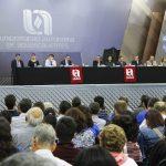 Se inauguró en la UAA el XLIX Congreso Nacional de la Sociedad Matemática Mexicana