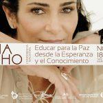 Lydia Cacho ofrecerá conferencia magistral en la UAA
