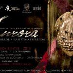 """Festival de Cine de Horror """"Aurora"""" llega a Aguascalientes"""