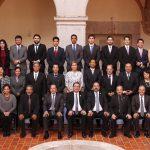 Valida Consejo Universitario de la Autónoma de Aguascalientes 40 candidaturas a rectoría y decanatos