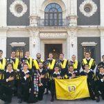 UAA obtiene primer lugar en el Tercer Certamen Intrauniversitario de Tunas