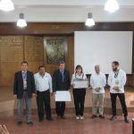 UAA presente en el Tercer Encuentro Nacional de Gacetas Universitarias