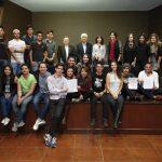 UAA realizó premiación de su tradicional concurso de Altares de Muertos en su edición 2016.