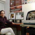 Investigadora de la UAA participará en el evento internacional NANOMXCN-2016