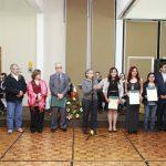 Sociedad Mexicana de Historia de la Educación entrega reconocimiento a dos académicos de la UAA por su destacada trayectoria