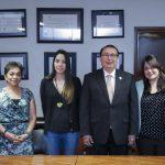 Alumna y egresada de la UAA entre los primeros lugares en encuentro nacional de jóvenes investigadores 2016