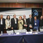 UAA e ICA presentan libro conmemorativo de Jesús F. Contreras en el Senado de la República