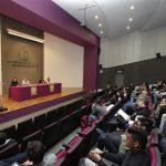 UAA sede del XV Congreso Internacional de Ictiología