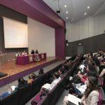 Alumnas de la carrera de Trabajo Social de la UAA han colaborado con más de 60 instituciones del estado en la atención de problemáticas sociales