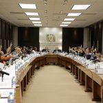 Se conformaron y certificaron por el H. Consejo Universitario de la Autónoma los grupos de candidatos elegibles para la designación de rector y decanos