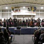 'Vuelve la explosión musical' del Ensamble Real de Jóvenes Universitarios de la Autónoma de Aguascalientes