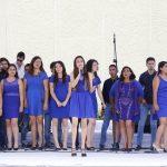 Ballet Folclórico de la UAA y Glee Club Universitario con presentaciones de cierre de semestre