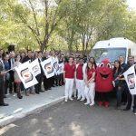 UAA ampliará servicios clínicos móviles con tres nuevas camionetas