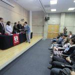 UAA premia a estudiantes de bachilleratos de la entidad seleccionados en Olimpiadas Nacionales de la Ciencia