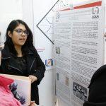 Estudiantes de Enfermería de la UAA presentan el conocimiento más actual sobre principales problemáticas de salud en el estado