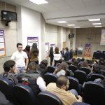 UAA prepara a futuros economistas a través de muestra de investigación