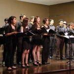 Coros de la UAA y de la Universidad de las Artes ofrecen recital