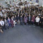 Alrededor de 500 estudiantes de 11 carreras participaron en la Muestra de Carteles Morfológicos y Material Didáctico del semestre agosto-diciembre 2016