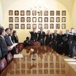 Concluye proceso para la renovación de autoridades de la UAA