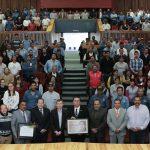 Recibe Sistema de Gestión Ambiental de la UAA certificación por ATR bajo la norma ISO 14001
