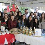 Se presentan 34 proyectos alimenticios durante la 28 Expo Agroindustrial del Centro de Ciencias Agropecuarias de la UAA