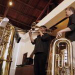Investigación de la UAA evaluó métodos de práctica de alumnos de música de seis universidades mexicanas
