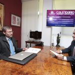 Reinicia actividades personal académico y administrativo de la UAA