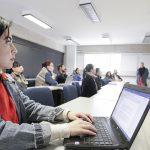 Nuevo personal docente de la UAA se capacita para reinicio de clases