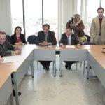 Acuerdan Autónoma de Aguascalientes y ACIUAA incremento del 3.9% directo al salario