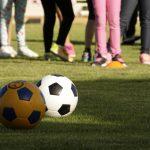 Promueve UAA estilos de vida saludables a través de la Escuela de Iniciación Deportiva Pollitos 2017