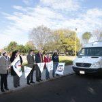 035 UAA inicia práctica comunitaria en cuatro zonas de El Llano para realizar diagnóstico de problemáticas y necesidades