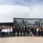 Necesario garantizar los principios de justicia social sustentados en la Constitución Mexicana, rector de la UAA