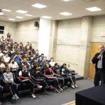 Da inicio el ciclo de conferencias Viernes de Ciencia y Tecnología en la UAA