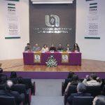 UAA y CEDH presentan libro sobre evolución de los Derechos Humanos de las mujeres a 100 años de la Constitución