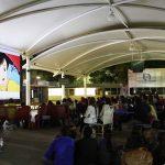 Reinicia 'Cine café para todos' de la UAA