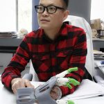 UAA pondrá en marcha Laboratorio de Diseño e Impresión 3D que busca fabricar y donar prótesis de miembros superiores a sectores vulnerables