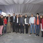 Afluencia mayor a 5 mil bachilleres recibe la UAA en la décima Muestra de Orientación Profesiográfica